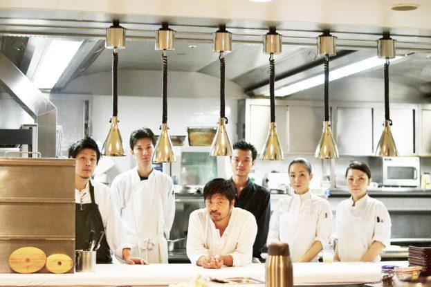Restaurant - I