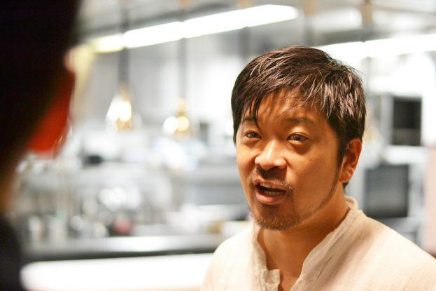 Keisuke Matsushima