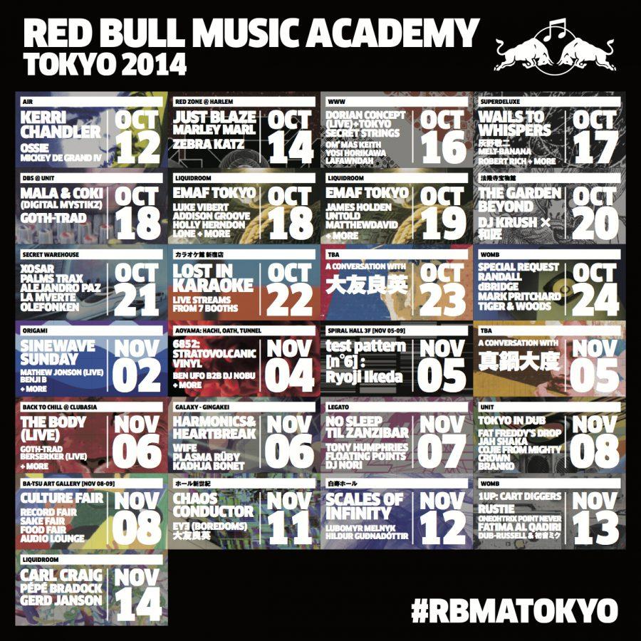 RBMA2014_calendar
